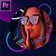 Colorama - Glitch Opener // Premiere Pro - VideoHive Item for Sale
