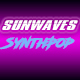 Summer Synthpop Sunwaves