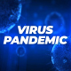 Virus Pandemic - VideoHive Item for Sale