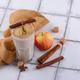 Autumn spiced apple pie smoothie - PhotoDune Item for Sale