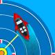 Boat Drift - Unity Game Template + Unity Ads + Admob