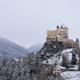 Tarasp castle close to the Swiss village Scuol - PhotoDune Item for Sale