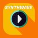 The Midnight Wave Dark Synthwave