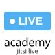 Academy Lms Jitsi Live Class Addon
