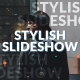 Stylish Slideshow | FCPX - VideoHive Item for Sale