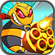 Battle Of Bee complete game + Action Game
