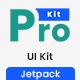 Prokit - Android Jetpack Compose UI Kit