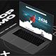 Laptop website promo v3 - VideoHive Item for Sale