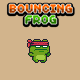 Bouncing Frog - CAPX I C3P I HTML5 Game