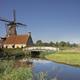 Windmill De Rat in the Frisian city IJlst - PhotoDune Item for Sale