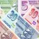 Zimbabwean money a full set of new series - PhotoDune Item for Sale
