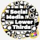 Social Media Lower Thirds.