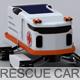 Rescue Car - 3DOcean Item for Sale