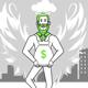 Mega Doodle Business and Big Data Explainer Kit - VideoHive Item for Sale