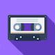 Space Nostalgic 80s Synthwave