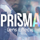 Prisma Lens Effects - VideoHive Item for Sale
