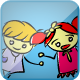 Kids Doodle - GraphicRiver Item for Sale