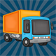 Fill The Trucks (Unity Source Code) - 100 Balls - Endless Hypercasual Game
