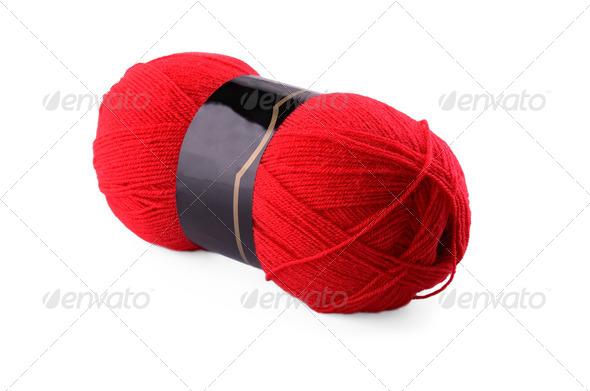 yarn - Stock Photo - Images