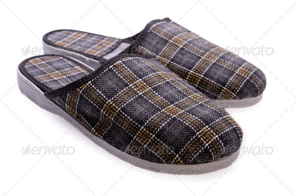 slippers - Stock Photo - Images