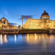 The Berlin Cathedral, the TV Tower and the reconstructed City Palace - PhotoDune Item for Sale