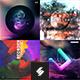 Music Album Cover Artwork Templates Bundle 74