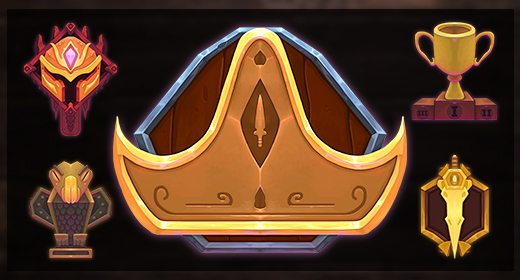 Game Badges