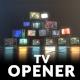 Old TV Retro Opener - VideoHive Item for Sale