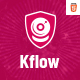 Kflow - Security & CCTV HTML Template