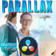 Parallax Opener - Multi Purpose - DaVinci Resolve - VideoHive Item for Sale