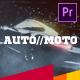Auto Moto Intro - VideoHive Item for Sale