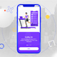 Stylish phone 13 app promo - VideoHive Item for Sale