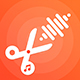 Mp3 Cutter & Rington Maker - Android