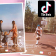 Slideshow TikTok Memories - VideoHive Item for Sale
