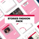 Fashion Stories Pack - VideoHive Item for Sale