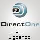DirectOne Gateway for Jigoshop