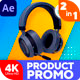 Universal Product Sale & Discount Promo - VideoHive Item for Sale