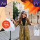 Autumn Sale Promo | MOGRT - VideoHive Item for Sale