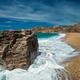 Paleochori beach, Milos island, Cyclades, Greece - PhotoDune Item for Sale