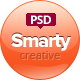Smarty - Business Portfolio for Creative Agencies - ThemeForest Item for Sale