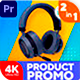 Universal Product Sale & Discount Promo (MOGRT) - VideoHive Item for Sale