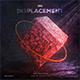 Displacement Album Cover Art