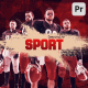 Sport Team Intro 1 - VideoHive Item for Sale