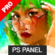 Real Painting - Virtuoso - Photoshop Plugin