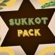 Sukkot Greeting Pack - VideoHive Item for Sale