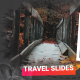 Travel Hike Opener - VideoHive Item for Sale
