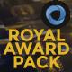 Royal Award l Golden Award Show l Film Award l Fashion Award Show - VideoHive Item for Sale