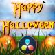 Halloween Wishes - DaVinci Resolve - VideoHive Item for Sale