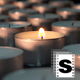 Candles Hope - VideoHive Item for Sale