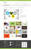 06 portfolio 4 column ajax.  thumbnail
